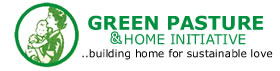 Green Pasture Home Initiative, GPHI.